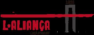 Logo Ateneu L'Aliança