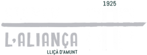 Logotip Ateneu l'Aliança