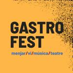 1er. Gastrofest