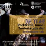 "Espectacle infantil: ""OUH YEAH!"""