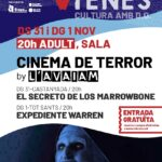 Cinema de Terror adult