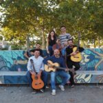 Concert Jove: amb Arraigo