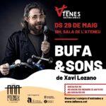 """""""Bufasons"""" de Xavi Lozano"""