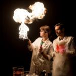 Clowntífics, la ciencia más payasa