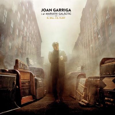 CONCERT Joan Garriga i el Mariatxi galàctic